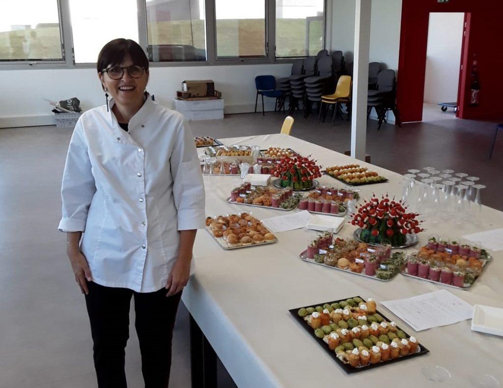 Florence Corrieri Cuisine & Sens