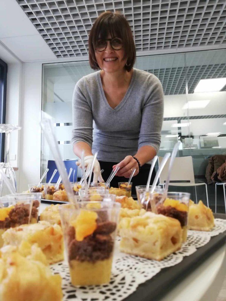 Florence Cuisine & Sens en action
