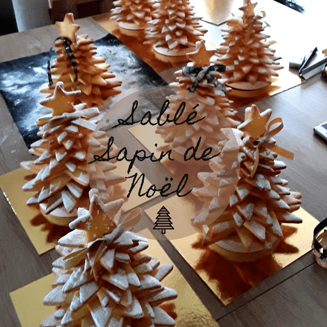 SABLE SAPIN NOEL 0
